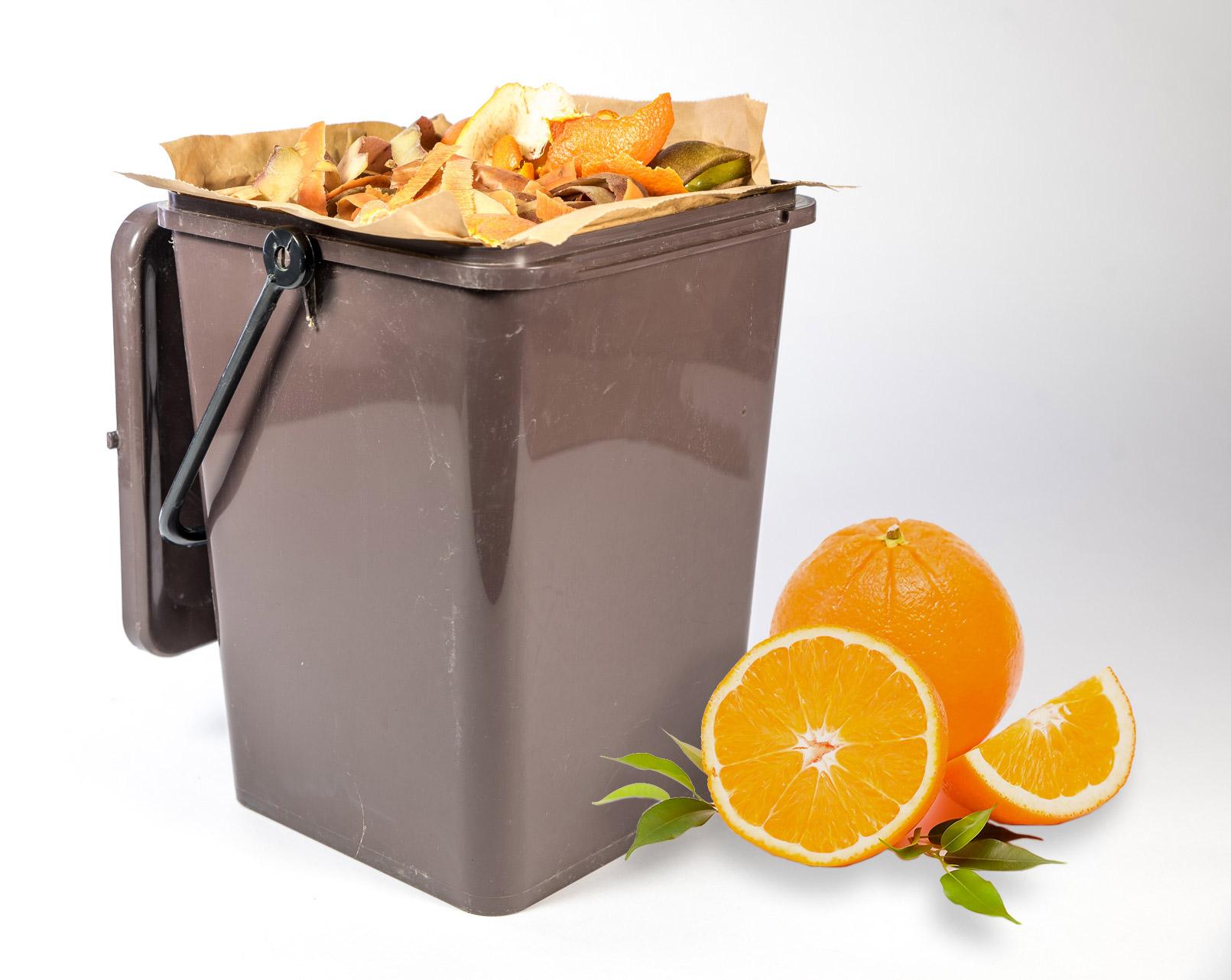 Sacs en papier pour la collecte des déchets des collectivités
