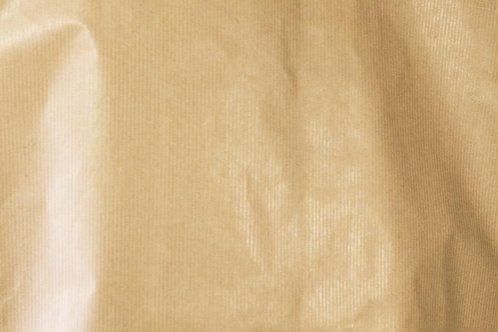 Papier Kraft vergé frictionné
