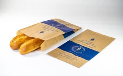 Le sac en papier personnalisé – Un vecteur de communication original