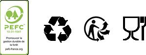 logos environnement