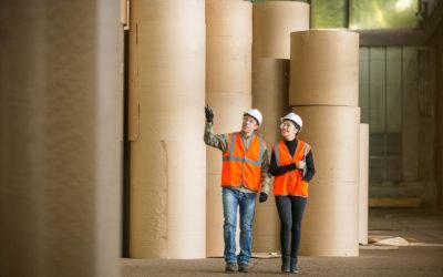Fabrication de sac en papier : qu'attendre de son fournisseur ?