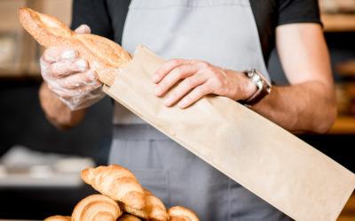 Le sac à pain publicitaire, un puissant outil de communication