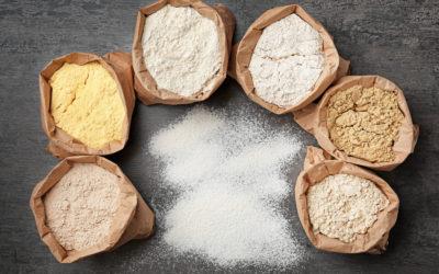 Sac en papier farine – Conditionnement pour la meunerie