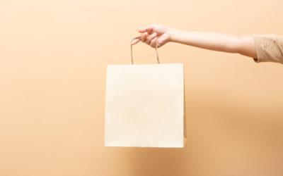 Pourquoi utiliser le sac en papier kraft ?