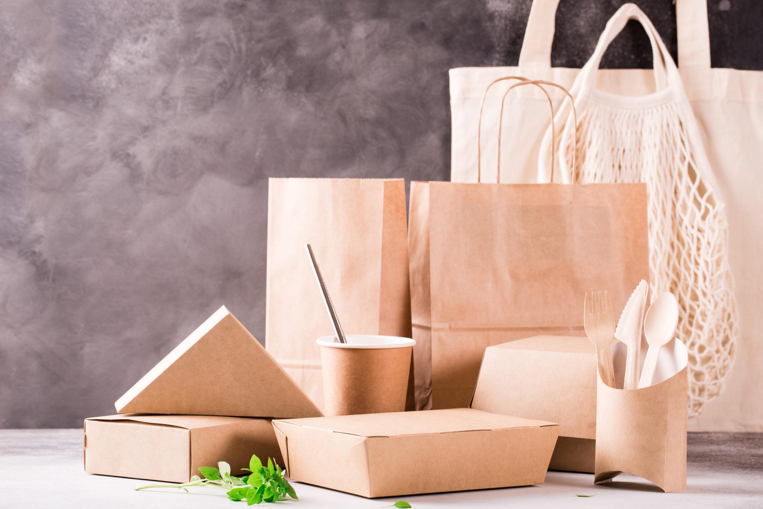 Redonner une vie à son sac en papier kraft