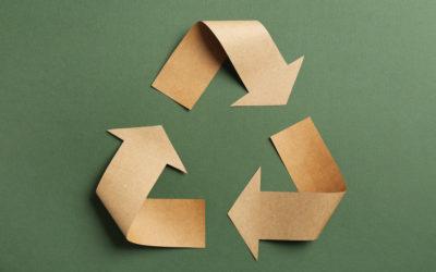 Les avantages du sac en papier