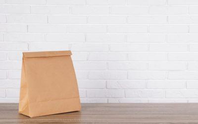 Quel type de sacs en papier kraft choisir ?
