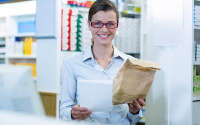 Le sac papier en pharmacie : Quelle utilité ?