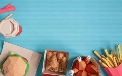 Emballage alimentaire : l'avènement du papier kraft