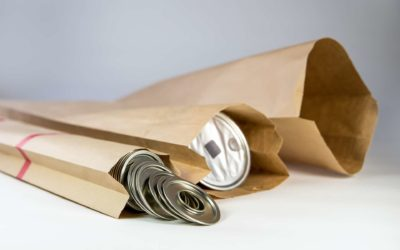 L'emballage papier en industrie : une bonne alternative ?
