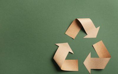 Papier : le futur de vos emballages après la collecte