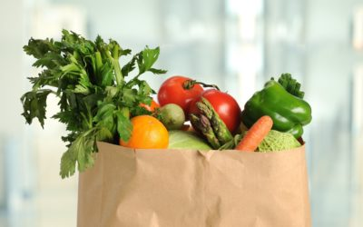 Sachet en papier pour fruits et légumes, l'alternative pratique