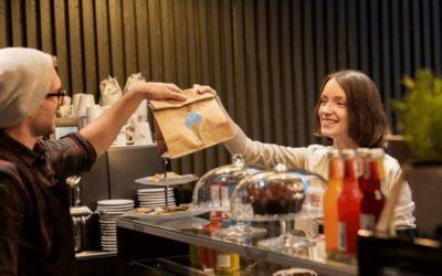 Le sac en papier personnalisé, une arme marketing de choix