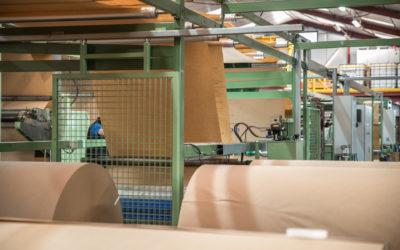 Comment se déroule la fabrication de vos sacs Tapiero ?